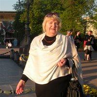 Наталья Петровна, Няня, Москва, Краснодарская улица, Люблино
