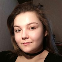********* Елизавета Сергеевна