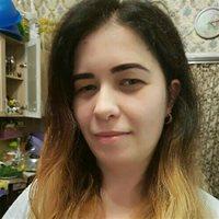 ********* Талпэ Георгиевна
