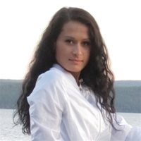 ****** Алина Сергеевна