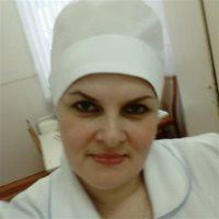 ********* Марина Владимировна