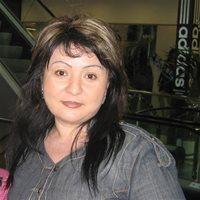 ******* Гюзель Иминджановна