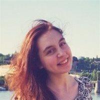Евгения Евгеньевна, Репетитор, Москва,проспект Вернадского, Проспект Вернадского