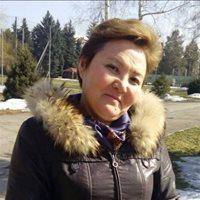 *********** Айгерим Болатовна