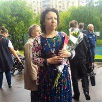 Наталья Юрьевна, Репетитор, Чехов, Московская улица, Чехов