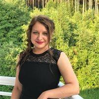 ********* Анастасия Николаевна