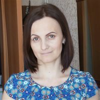 ********* Светлана Сергеевна