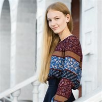 ******* Полина Андреевна