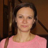 ******** Светлана Радиславовна
