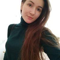 ****** Виктория Олеговна