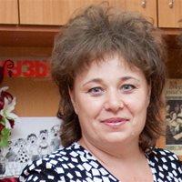 ***** Ольга Борисовна
