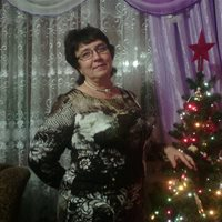******** Лидия Сергеевна