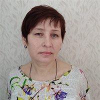 ***** Светлана Николаевна