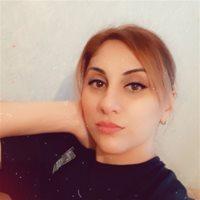 ******** Нарине Завеновна