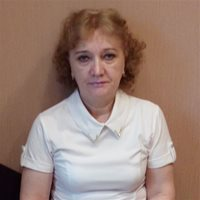 ******** Ирина Юрьевна
