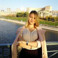 ********* Анастасия Олеговна
