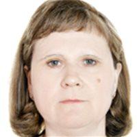 ******* Антонина Сергеевна