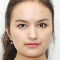 ********* Ульяна Мауленовна