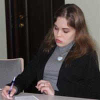 ******** Ксения Константиновна