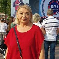 *********** Нина Гавриловна