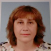 ****** Лилия Валентиновна