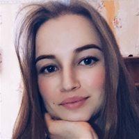 ******* Дарья Вячеславовна