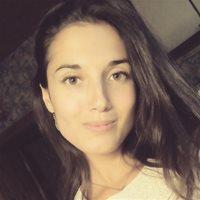 *********** Анастасия Олеговна