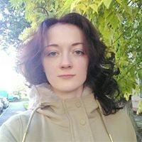 Анастасия Альбертовна, Репетитор, Москва,улица Менжинского, Бабушкинская