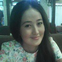 ********** Айзада Убайдиллаевна