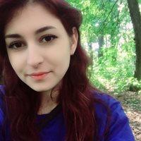 ********* Алина Романовна