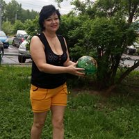 Вера Петровна, Домработница, Москва, Боровское шоссе, Солнцево