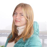 Алена Алексеевна, Репетитор, Москва,Твардовского, Балашиха